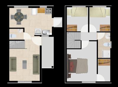 61 m2